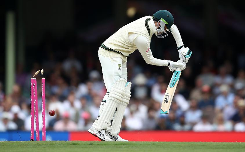 Peter Handscomb has found one-day form since being dropped from the Test side