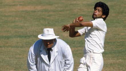 CWC Memories – Chetan Sharma on his 1987 hat-trick