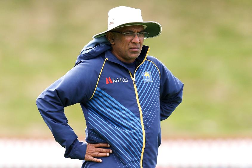Chandika Hathurusingha has been asked to report back to Sri Lanka before the T20I series commences