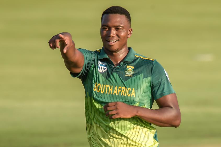 Lungi Ngidi picked up 11 wickets for Chennai Super Kings in the previous edition of IPL
