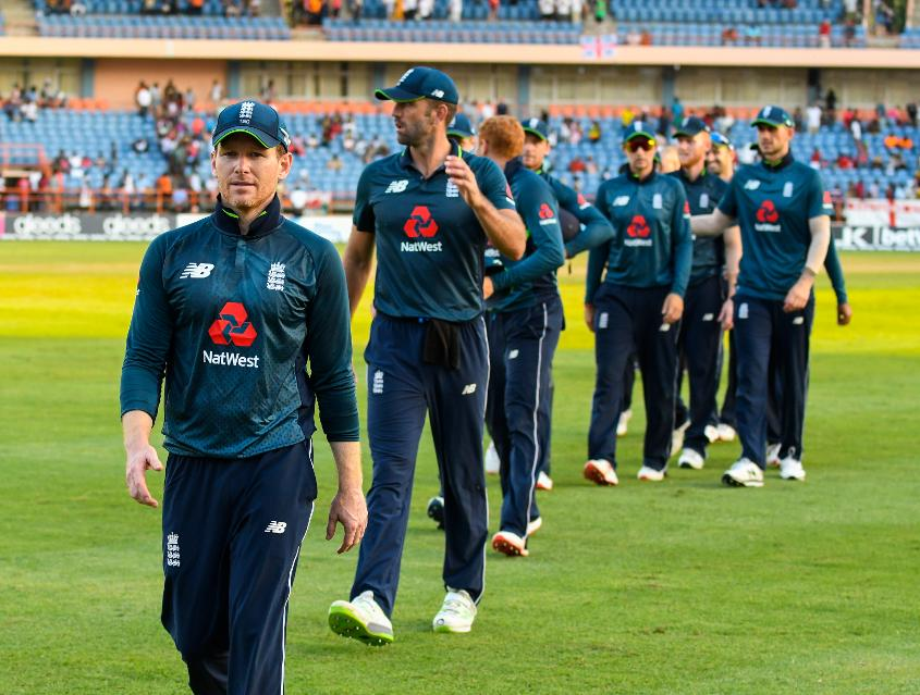 England will be looking to justify the favourites label in CWC 2019