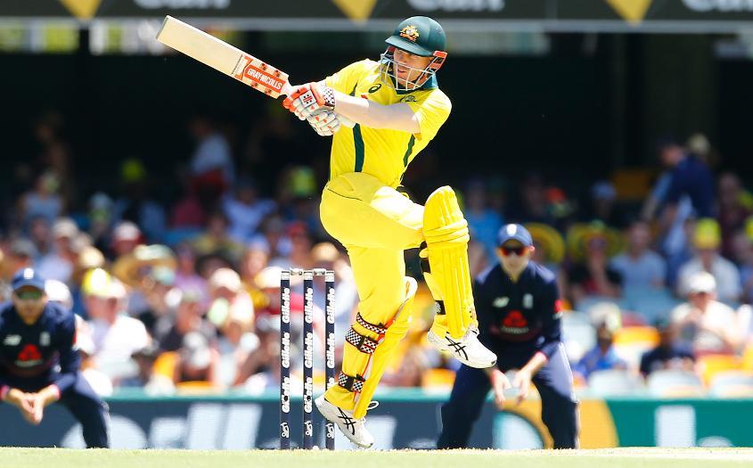 How long until we see David Warner back in Australian colours?