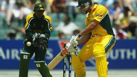 CWC Greatest Moments - Symonds to the rescue in 2003