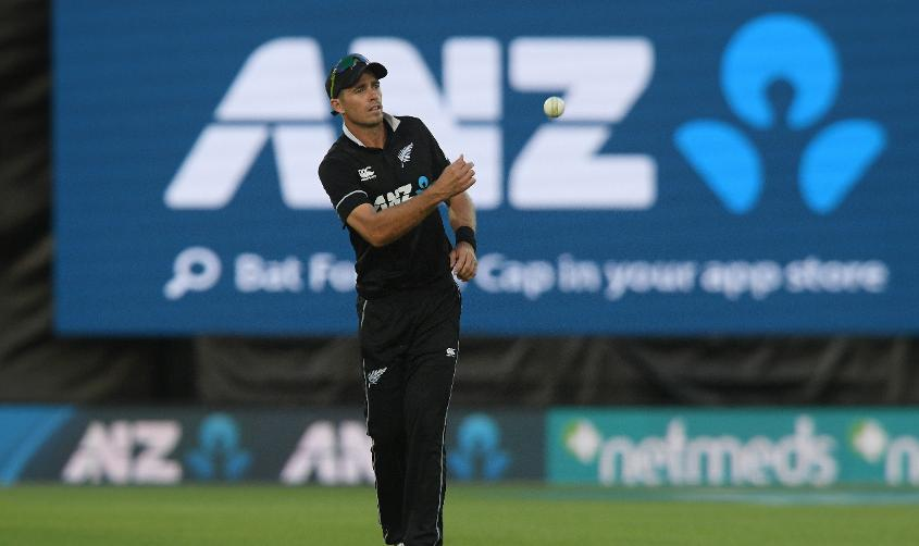 Tim Southee was picked despite a recent dip in white-ball form