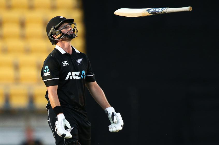 Colin Munro has only shown flashes of brilliance in ODIs so far
