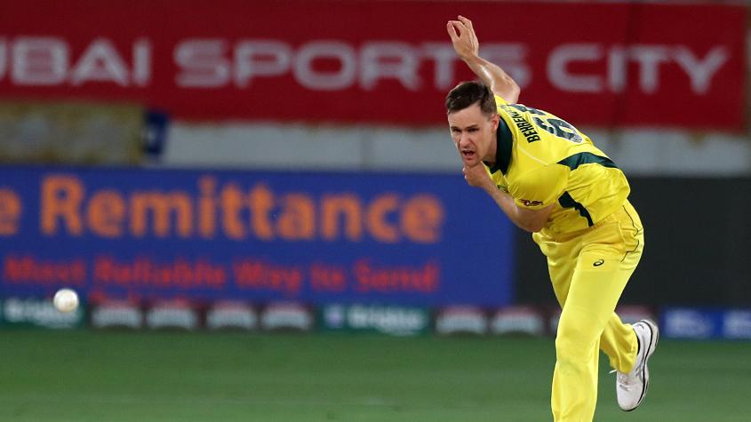 Back injury has troubled Benrendorff throughout his career