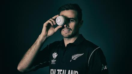 Tim Southee: The leading ODI wicket-taker in the current squad