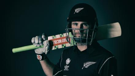Kane Williamson: CWC 2019 will be his first World Cup as the Black Caps captain