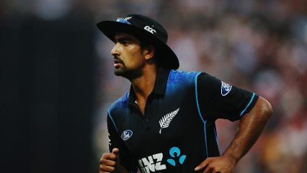 Ish Sodhi: The leg-spinner will play in his first CWC this year
