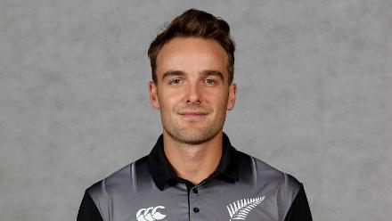 Tom Blundell: A surprise inclusion in the squad, the uncapped batsman is New Zealand's back-up wicket-keeper for CWC 2019