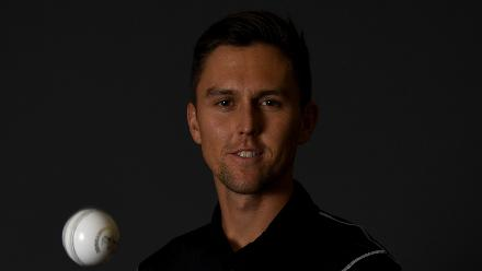 Trent Boult: He was the joint-leading wicket-taker in CWC 2015, with 22 scalps