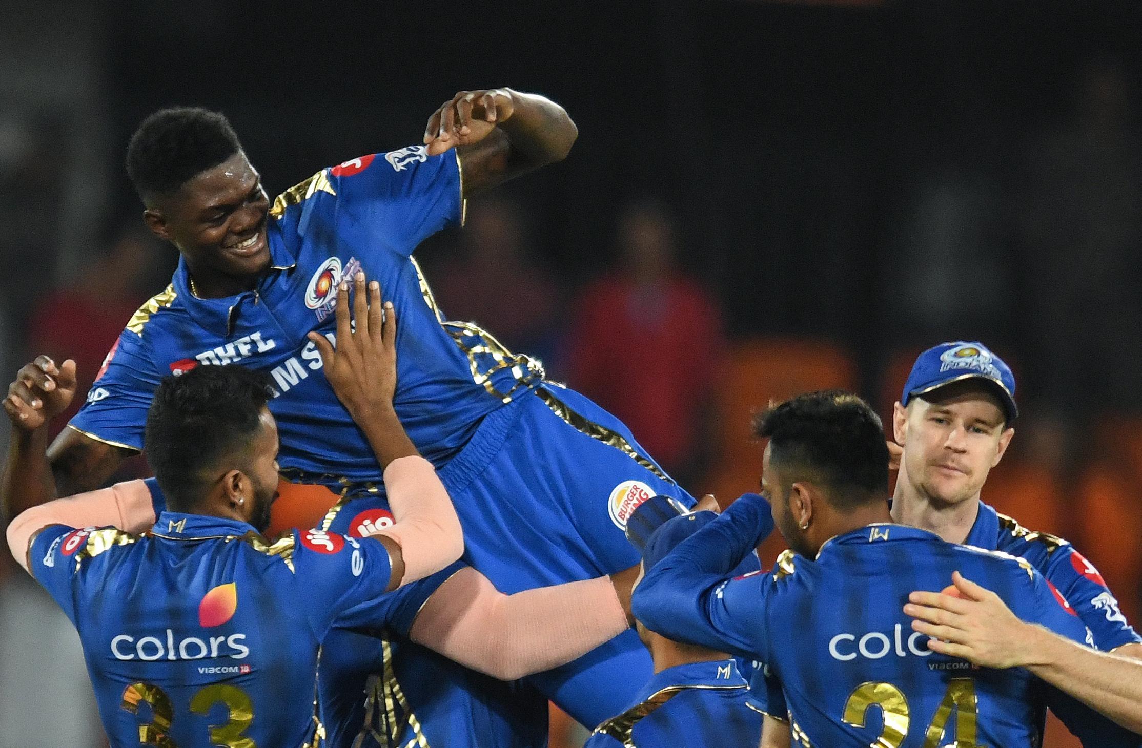 IPL debutant Alzarri Joseph breaks record for best bowling figures