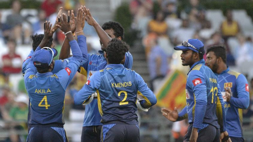 Sri Lanka have many notable omissions from their World Cup squad