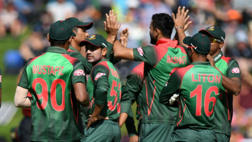Bangladesh have a solid core in place in addition to capable youngsters in their squad
