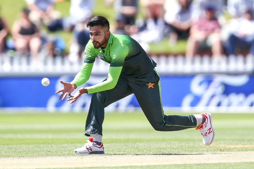 Amir has been wicketless in 9 out of the last 14 ODIs he has played