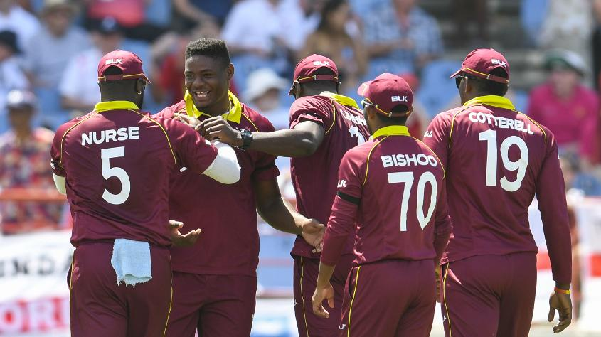West Indies will benefit from the availability of names like Chris Gayle and Andre Russell when they name their squad