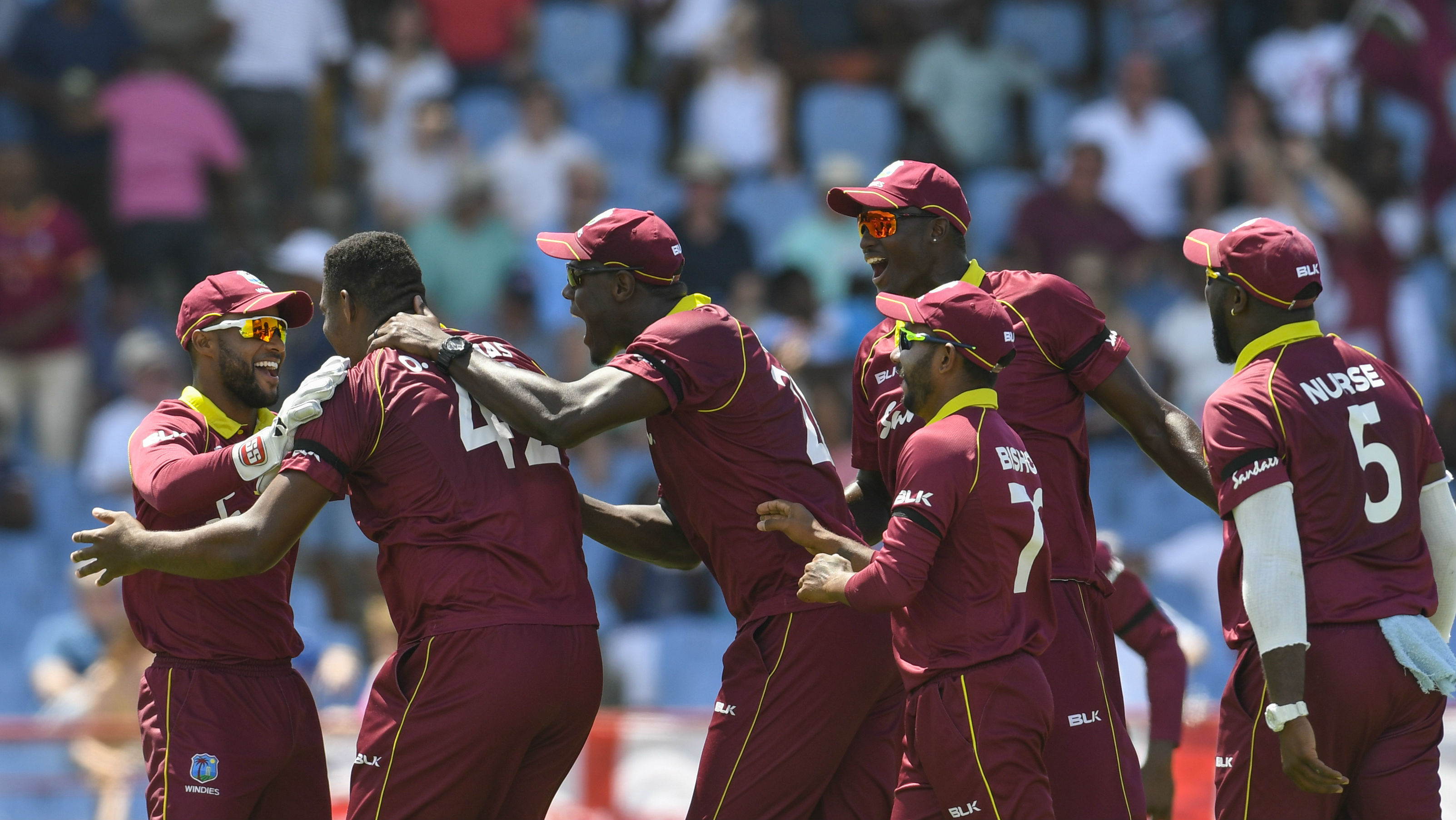 West Indies World Cup squad: Key Questions
