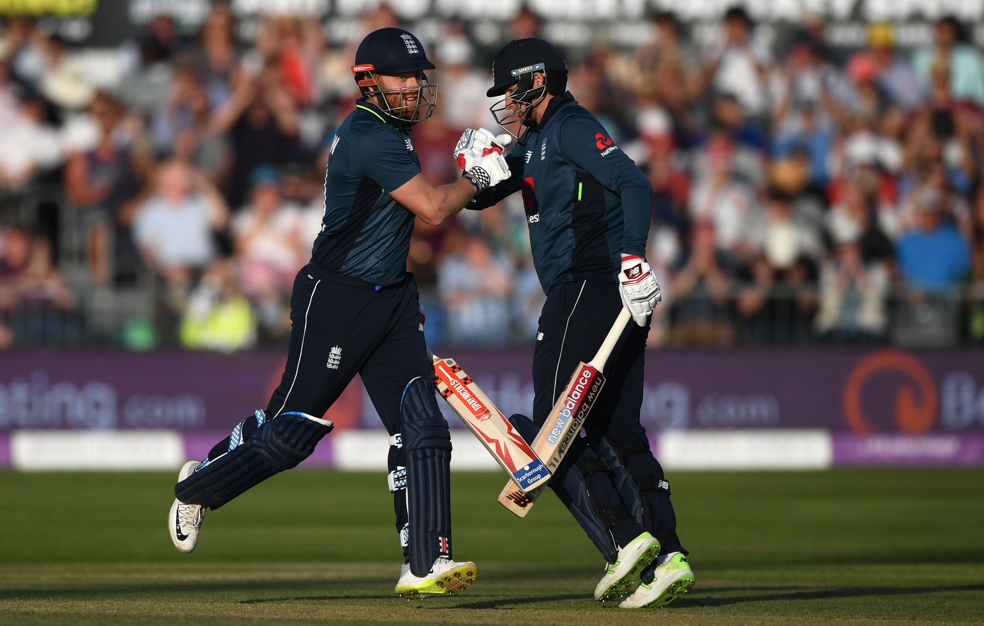 England look to clinch series at another batting paradise