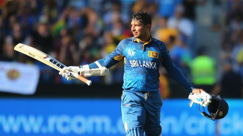 Kumar Sangakkara, 105 vs Bangladesh