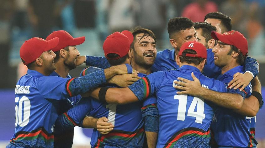 Afghanistan have announced a 23-man preliminary squad and are expected to name the main squad shortly