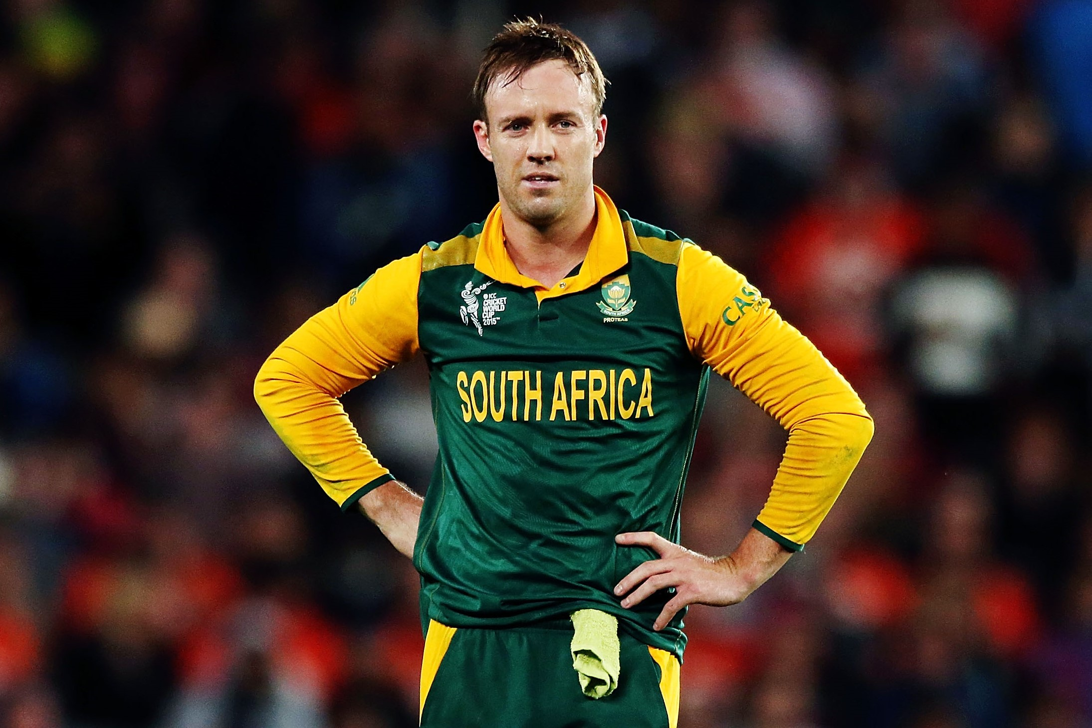 countries with 7 letters in name south africa turned de villiers cwc19 return offer 26961 | AB de Villiers
