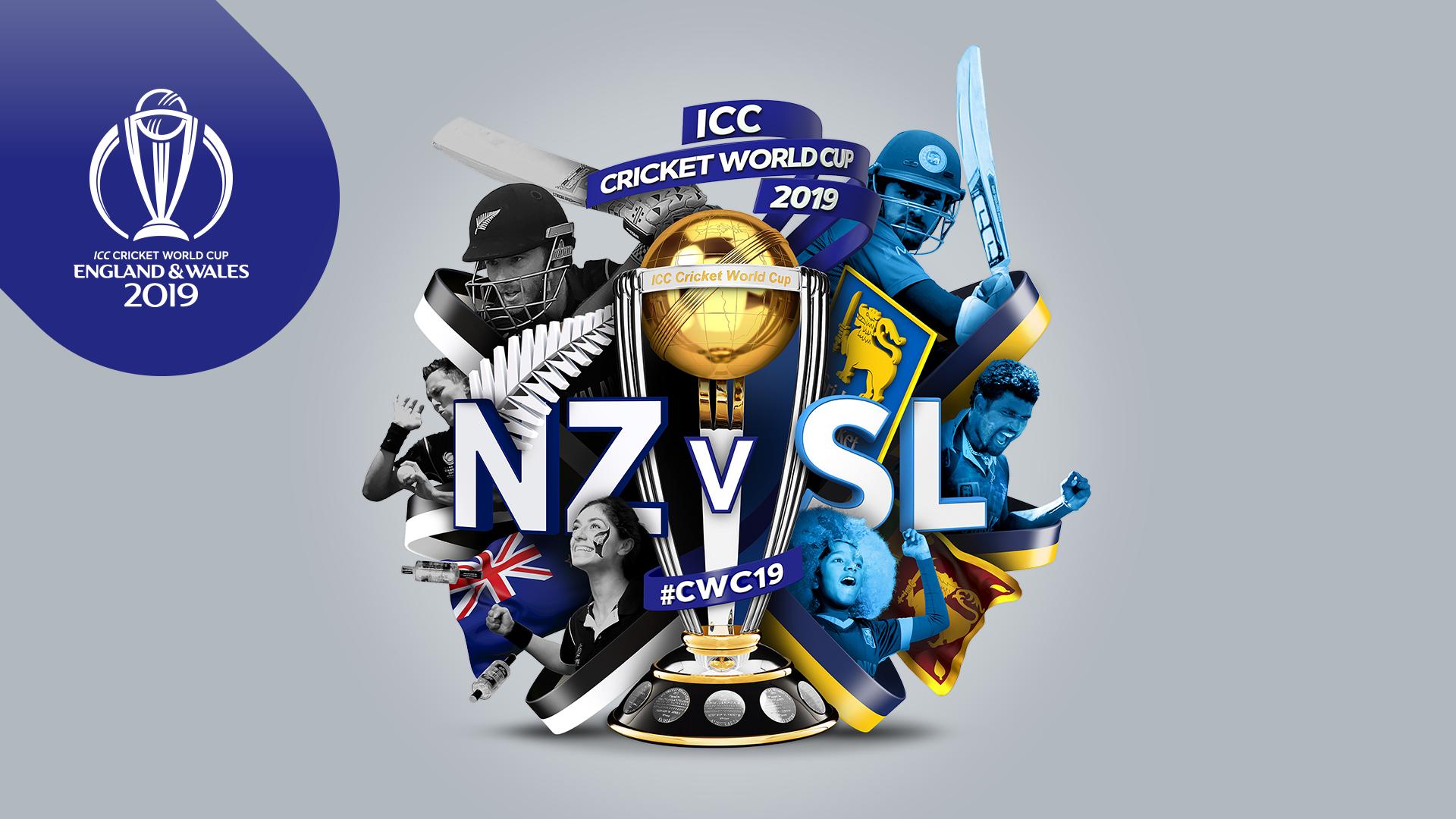 CWC19: NZ v SL - Match Preview