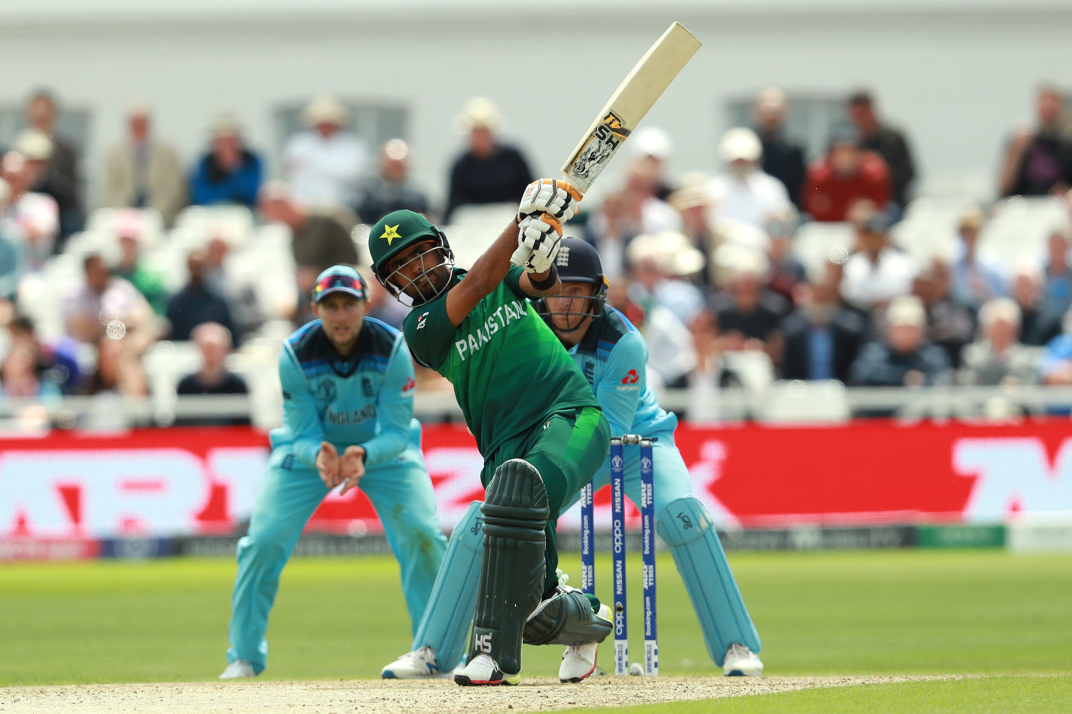ICC - International Cricket Council
