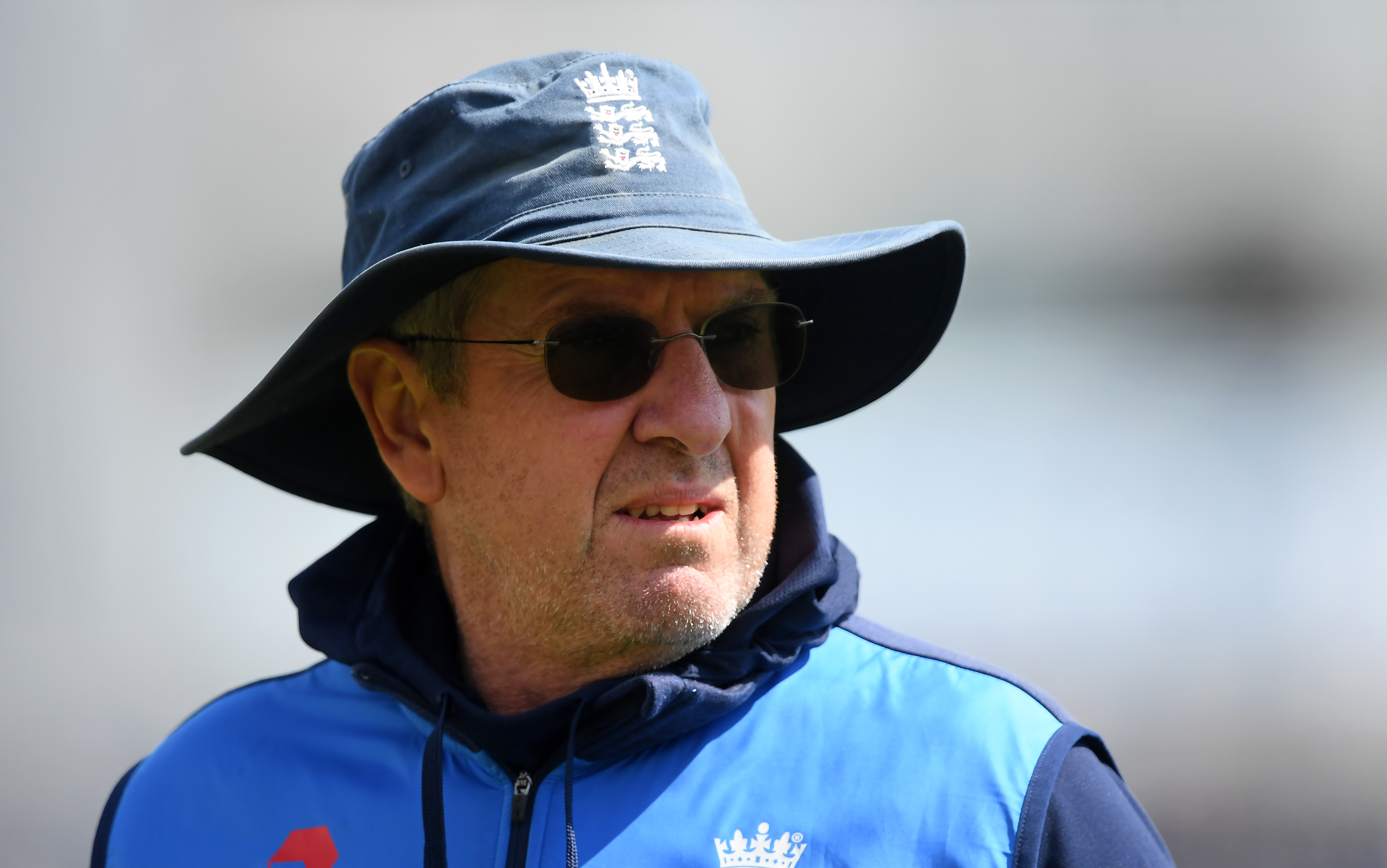 England news 'He's under no pressure' – Bayliss backs Root to take England forward 11 Sep 19 - International Cricket Council thumbnail