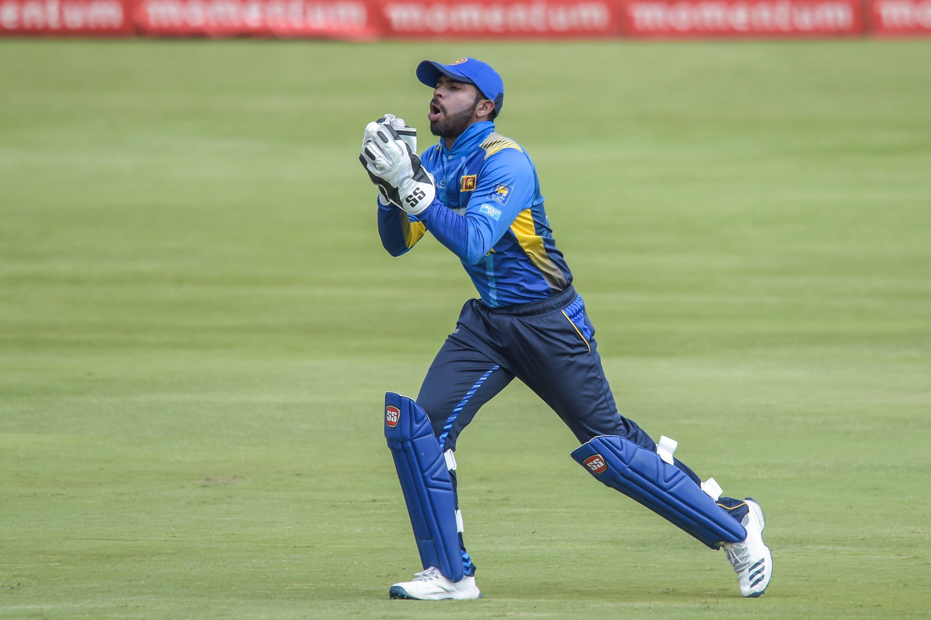Several changes as Sri Lanka announce 22-man squad for Bangladesh ODIs