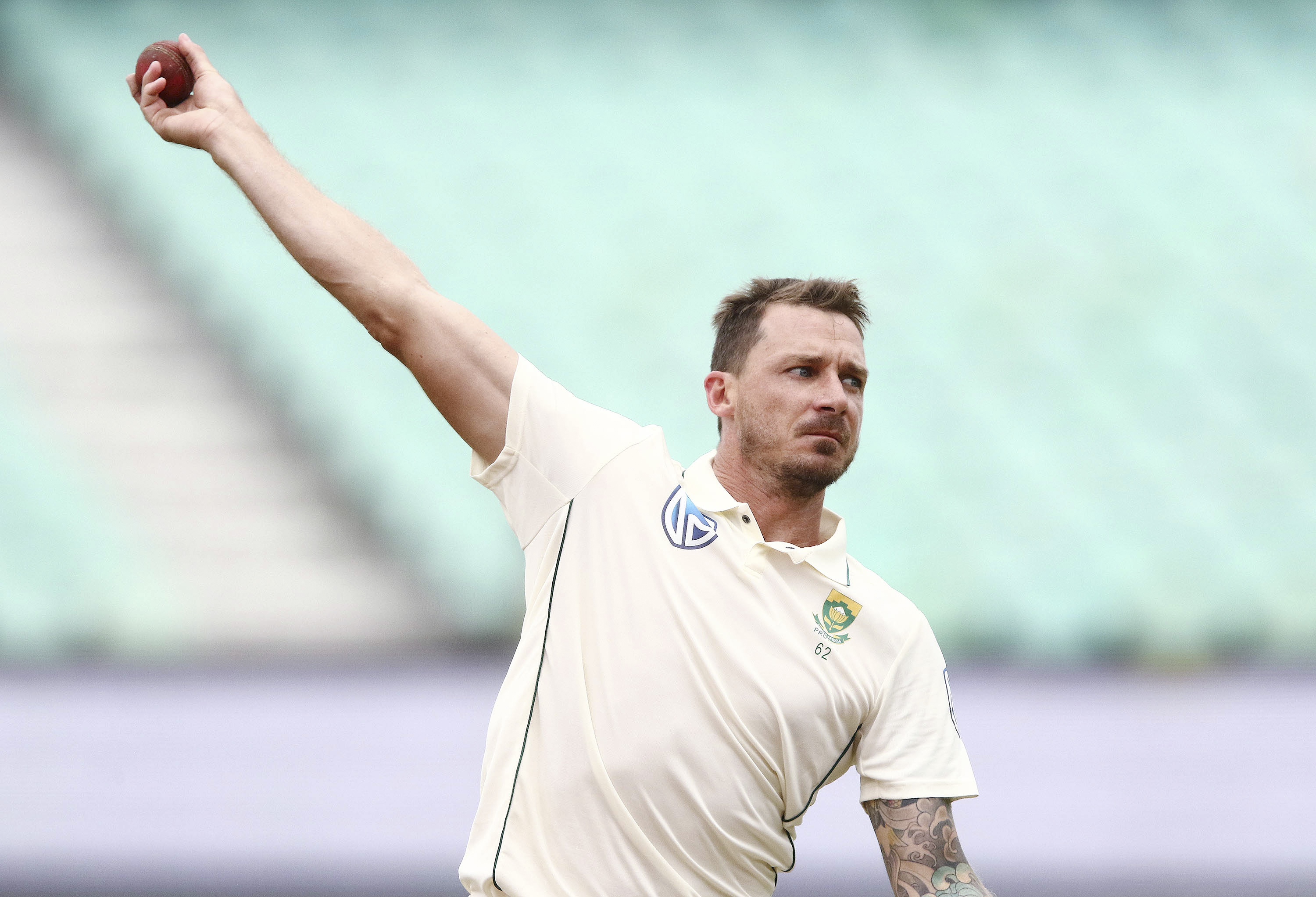 'The greatest of his generation' – tributes pour in for Dale Steyn