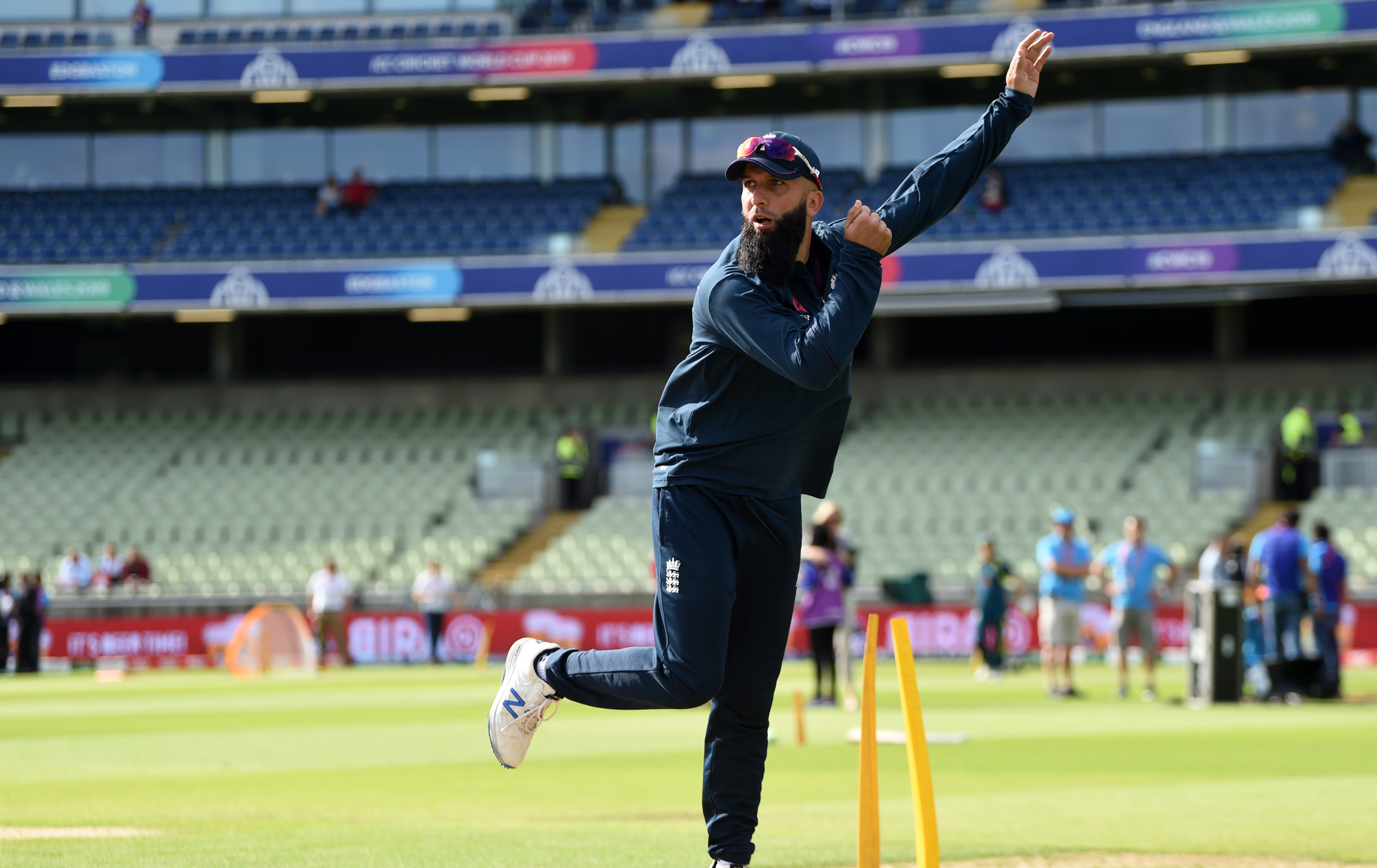 England news Moeen Ali's recent performances form divided opinions over his selection 09 Aug 19 - International Cricket Council thumbnail