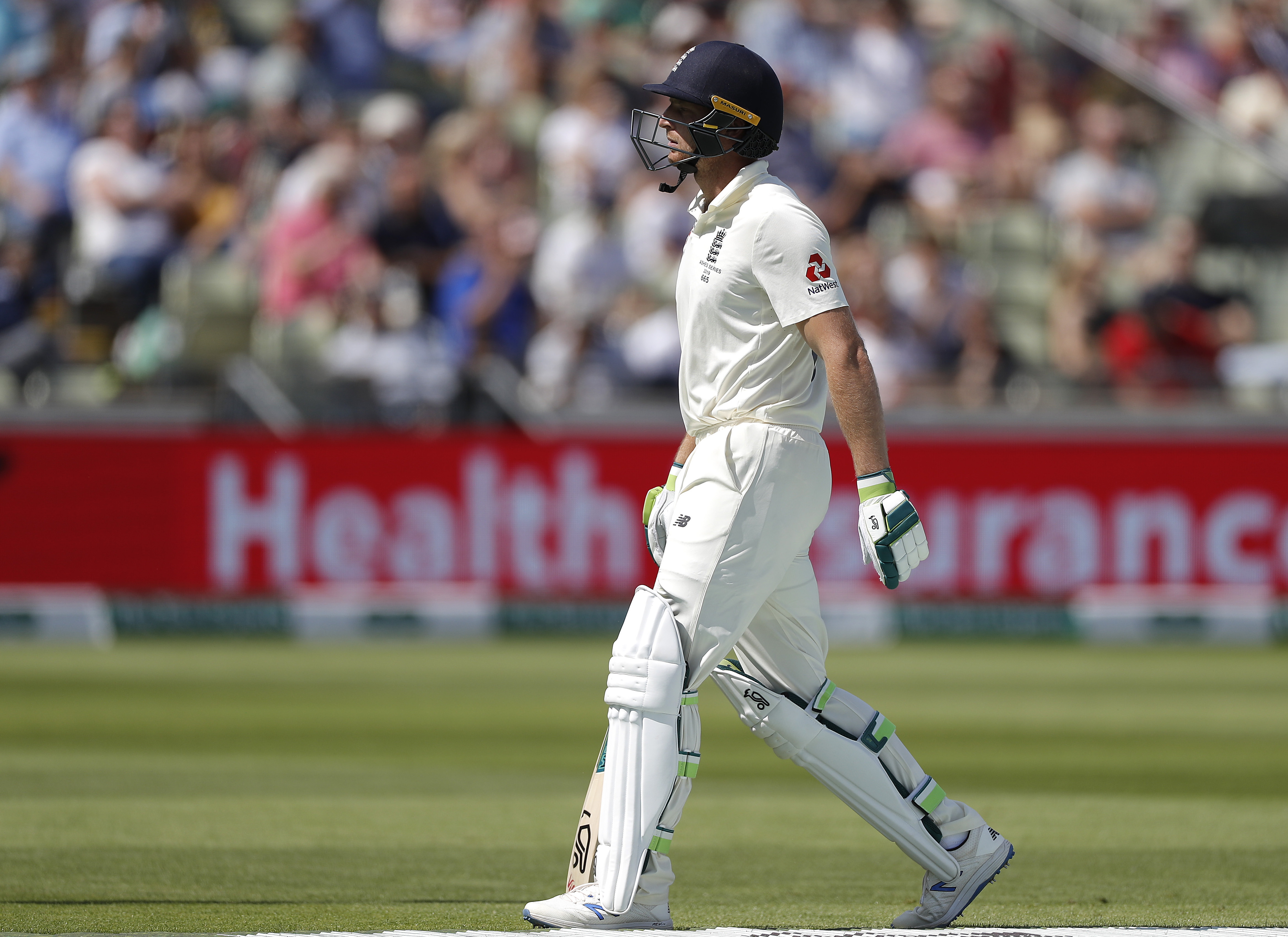 England news No reason to panic, says Buttler, after heavy defeat 11 Aug 19 - International Cricket Council thumbnail