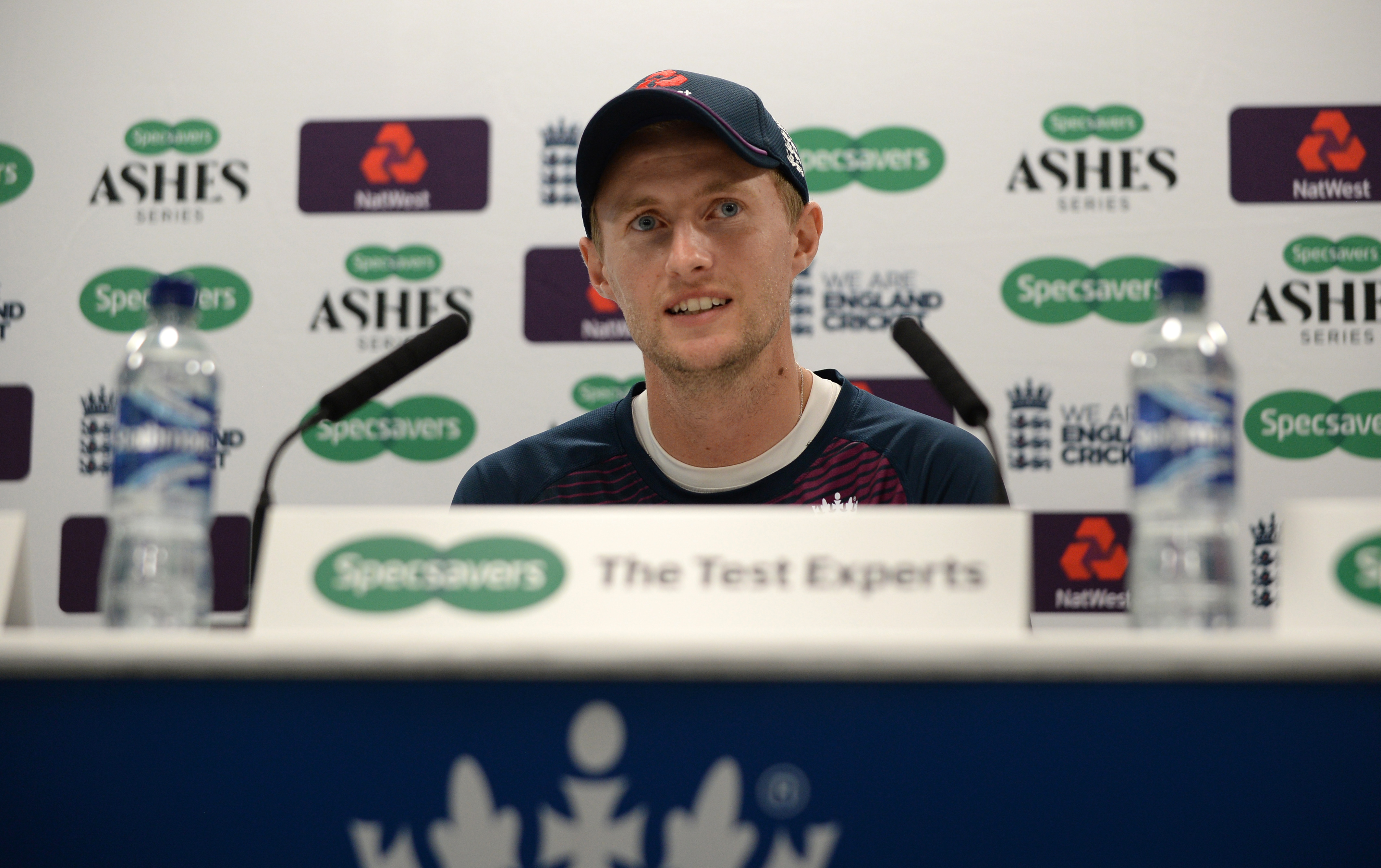 England news Root preaches patience in attempt to thwart Smith 13 Aug 19 - International Cricket Council thumbnail