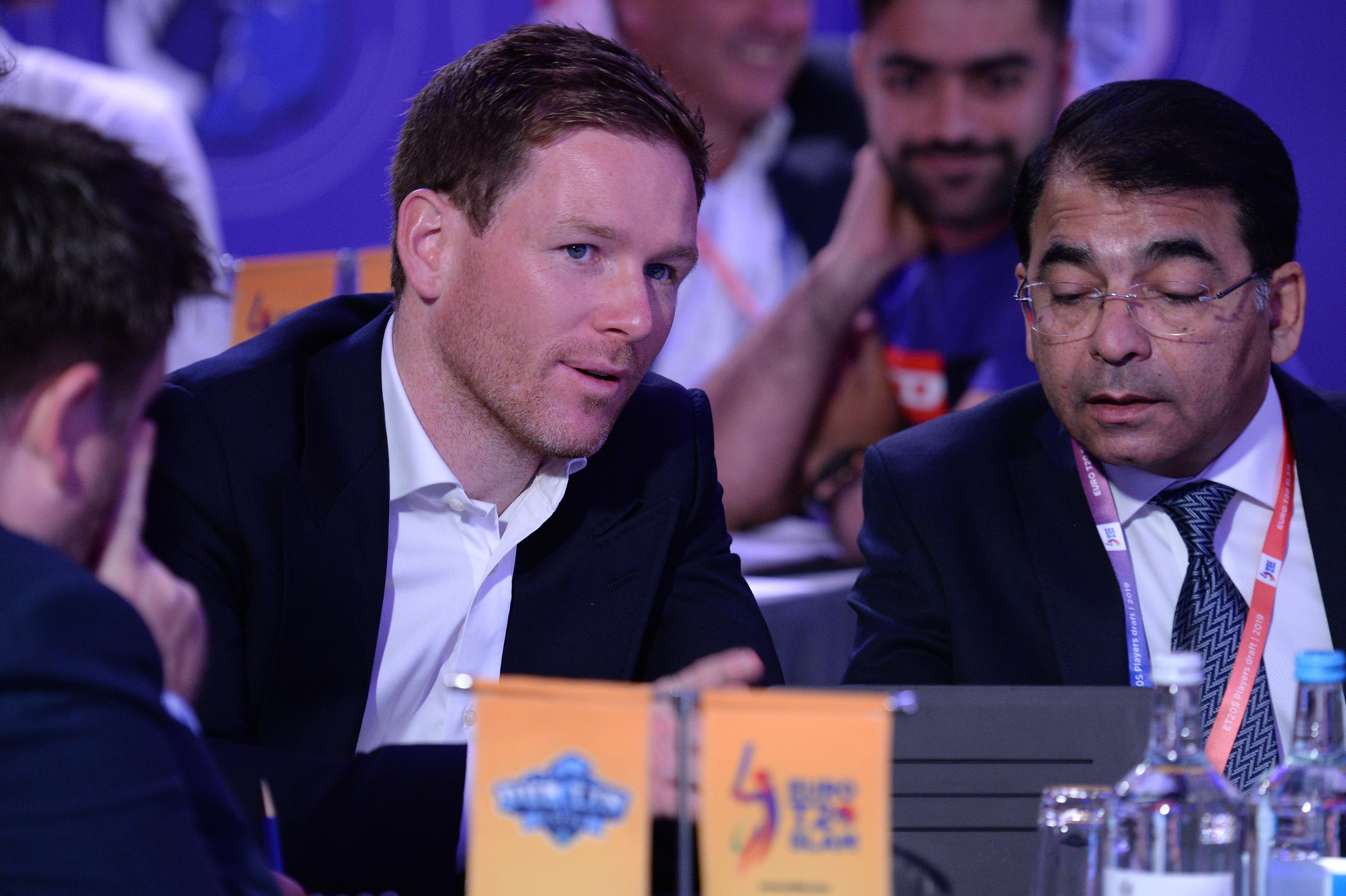 Inaugural Euro T20 Slam postponed until 2020
