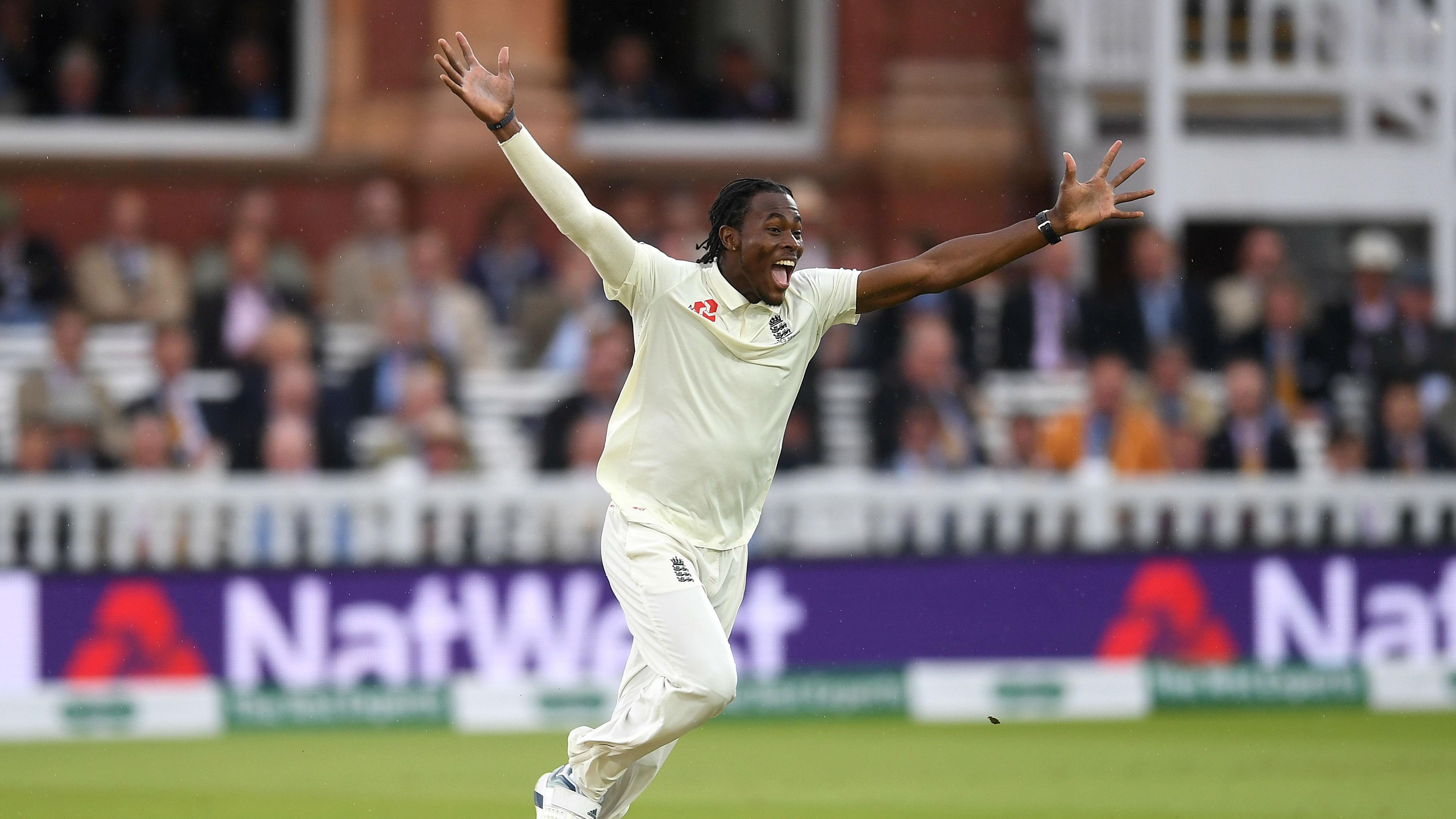 Stuart Broad backs Jofra Archer to 'blow teams away' in Test cricket