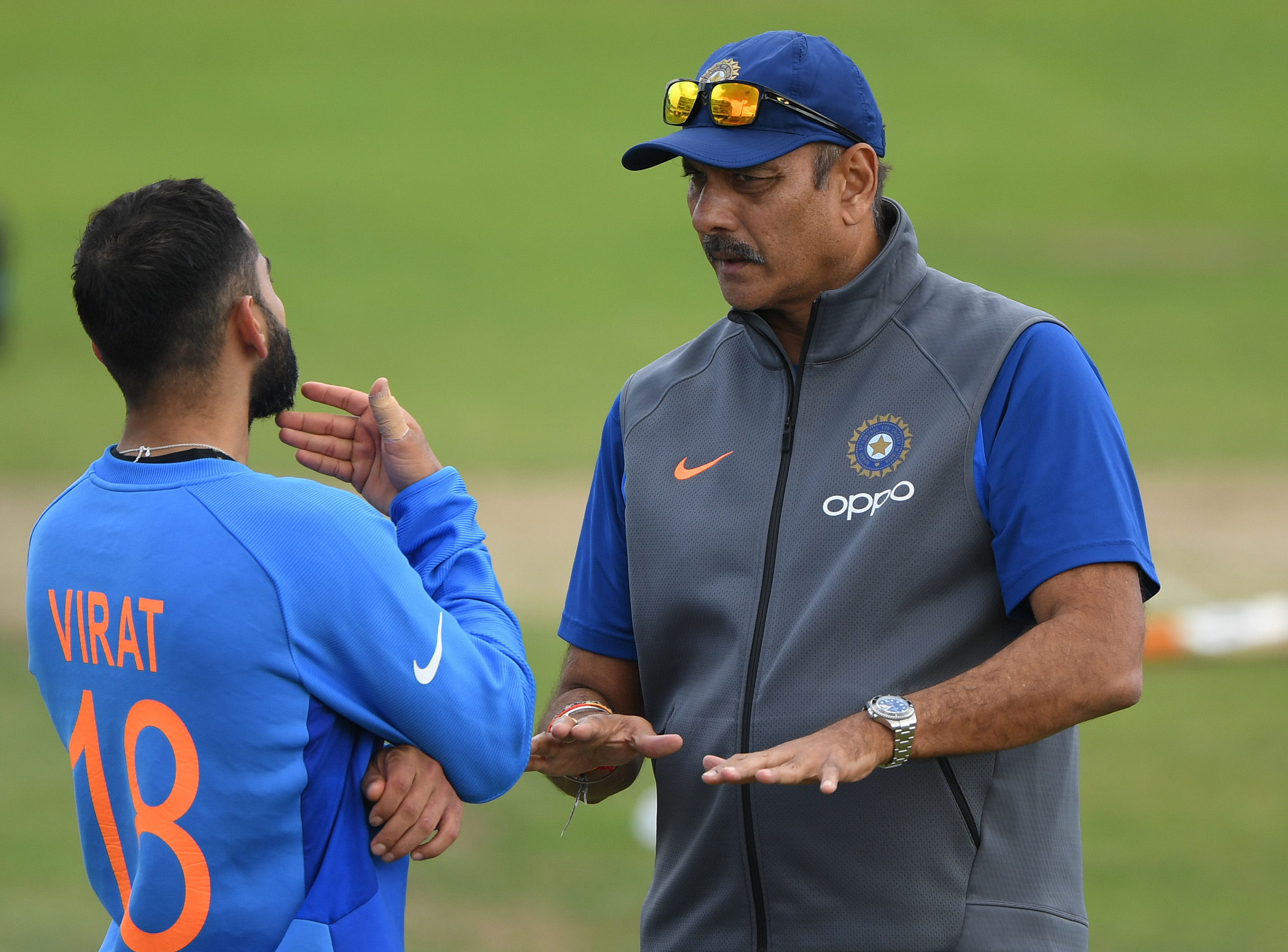 'We need to take a fresh perspective in T20Is' – Ravi Shastri