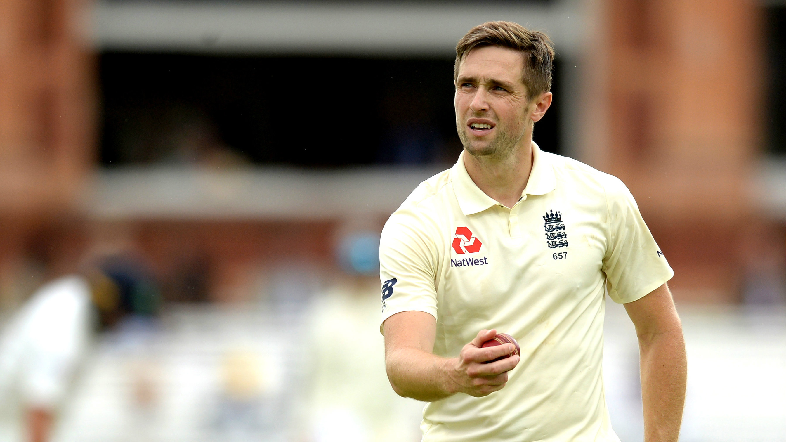 Woakes says game is wide open after compelling day of Test cricket