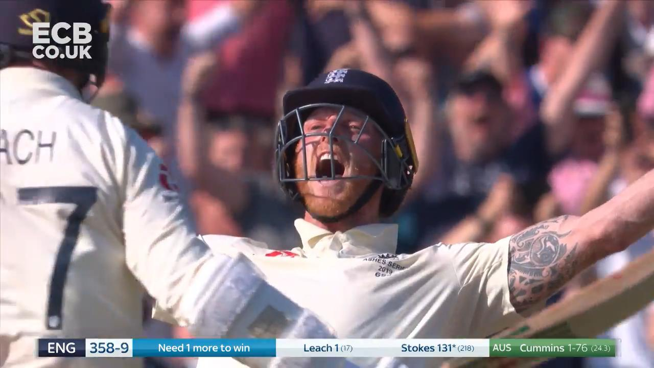 Ashes 2019 3rd Test Day 4 Highlights