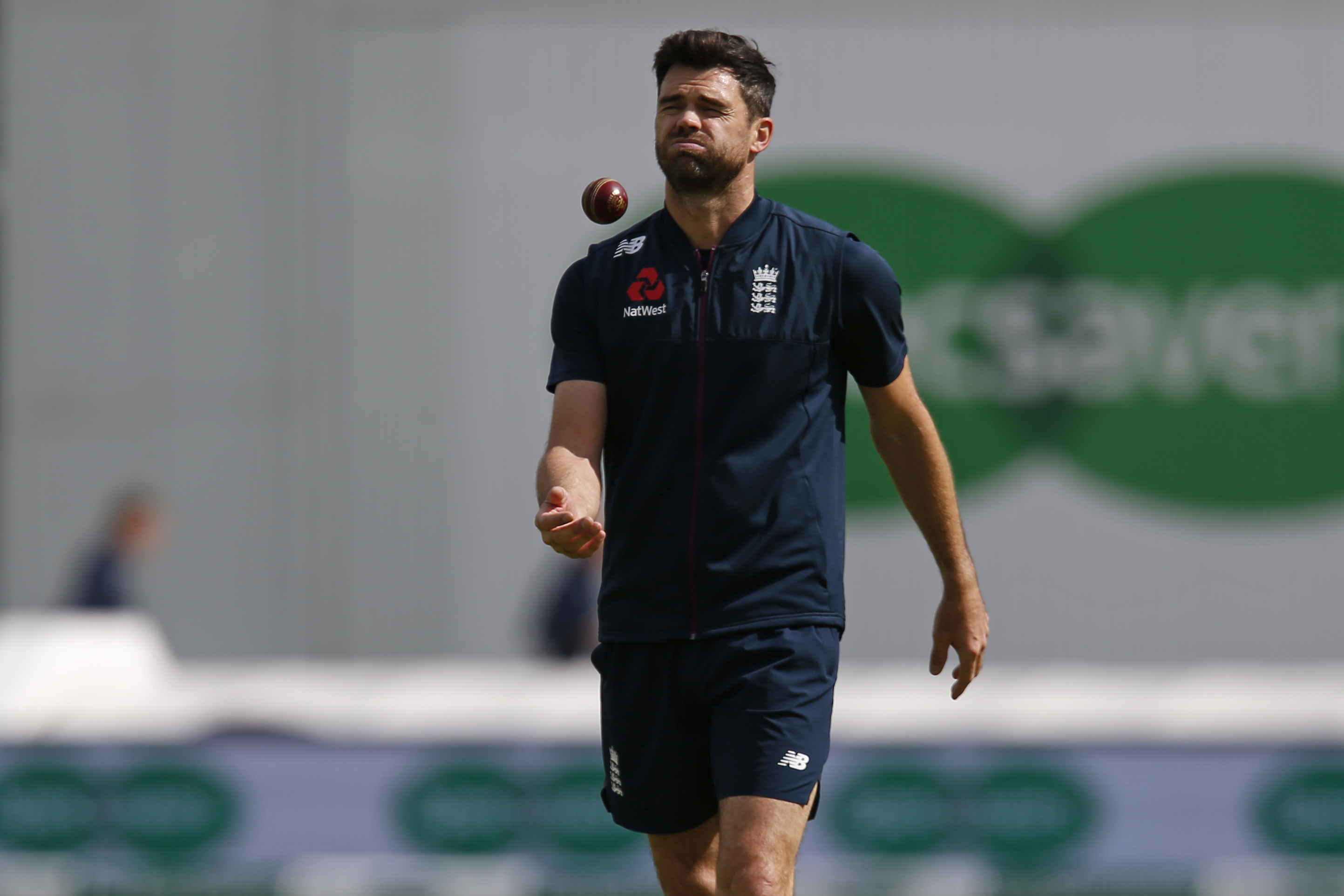 England news Anderson ruled out of Ashes as England announce squad for fourth Test 30 Aug - International Cricket Council thumbnail