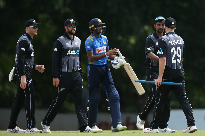 Sri Lanka, New Zealand seek to switch gears for T20Is
