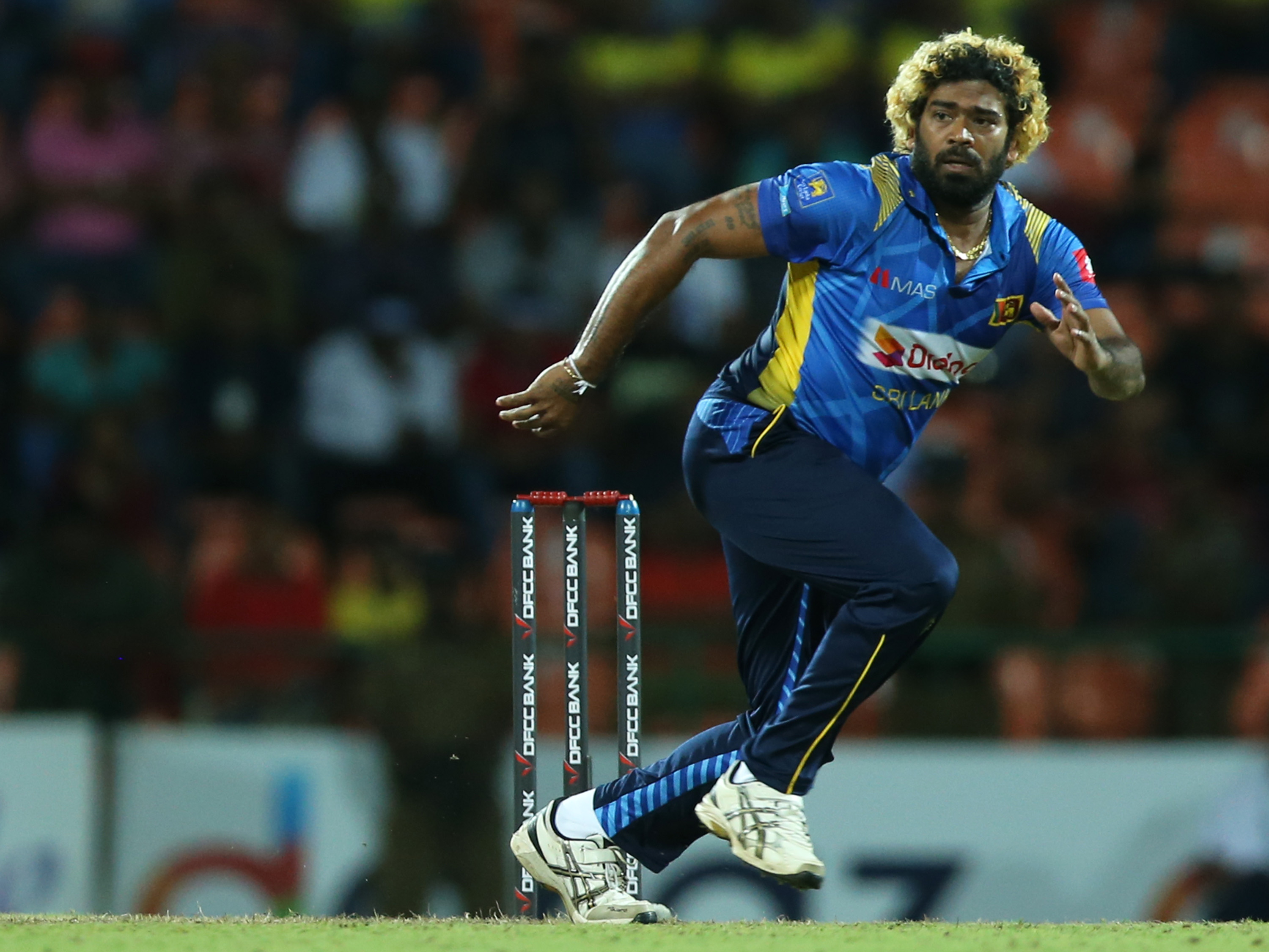 'Losing doesn't matter as long as the team shows character' – Malinga
