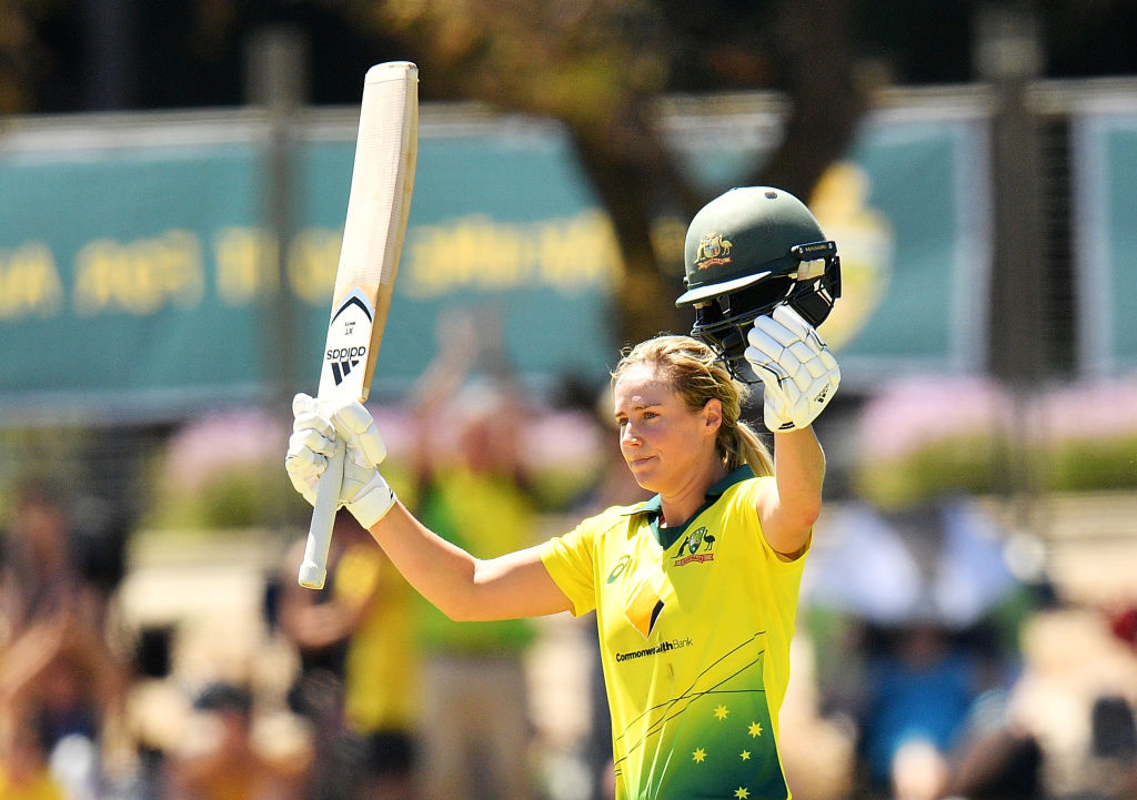 Flipboard Cricket Australia Vs West Indies, Odi Series, Southern Stars Meg Lanning -7332