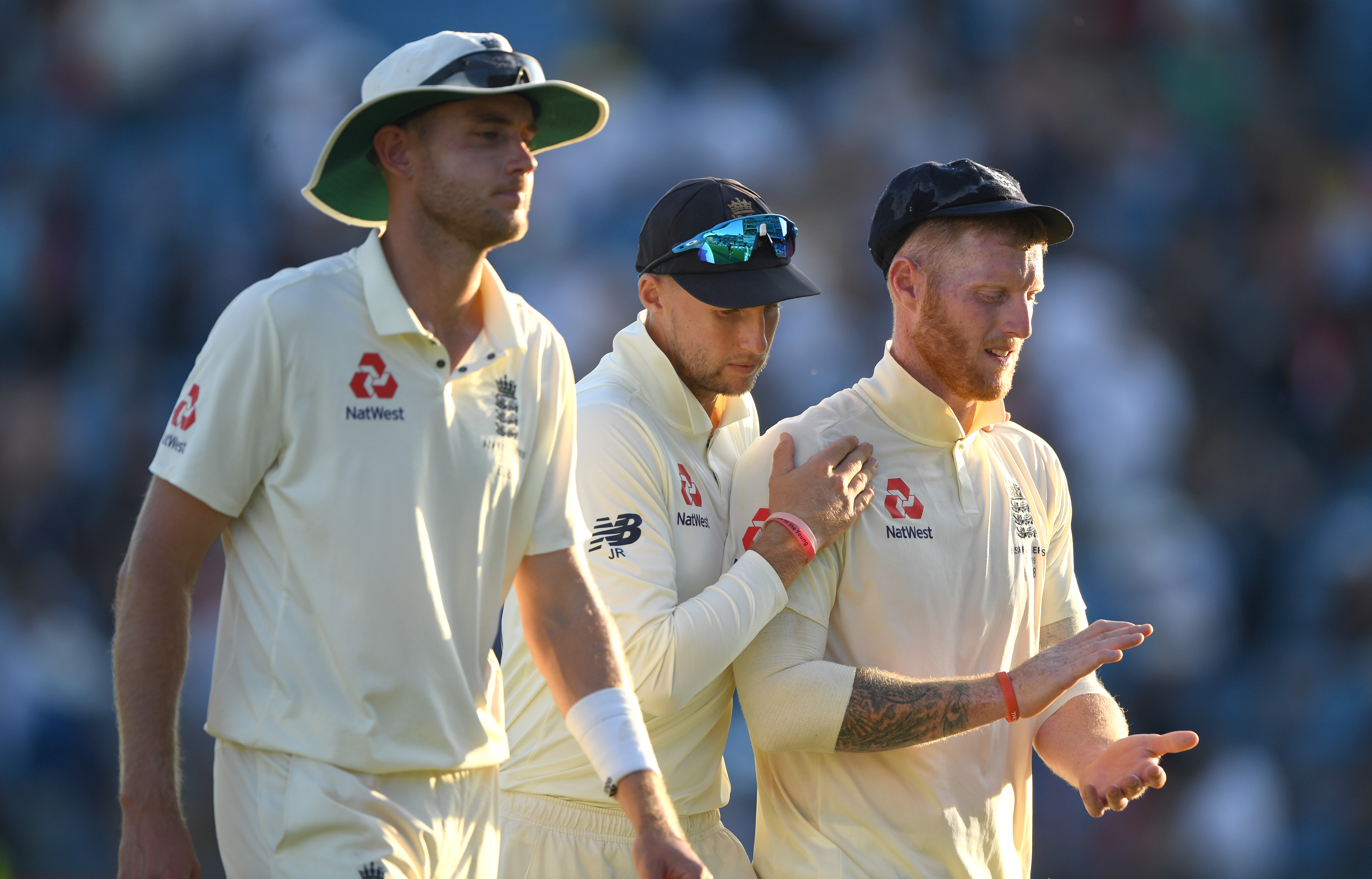 England fight for pride, WTC points in Bayliss' farewell Test - International Cricket Council thumbnail