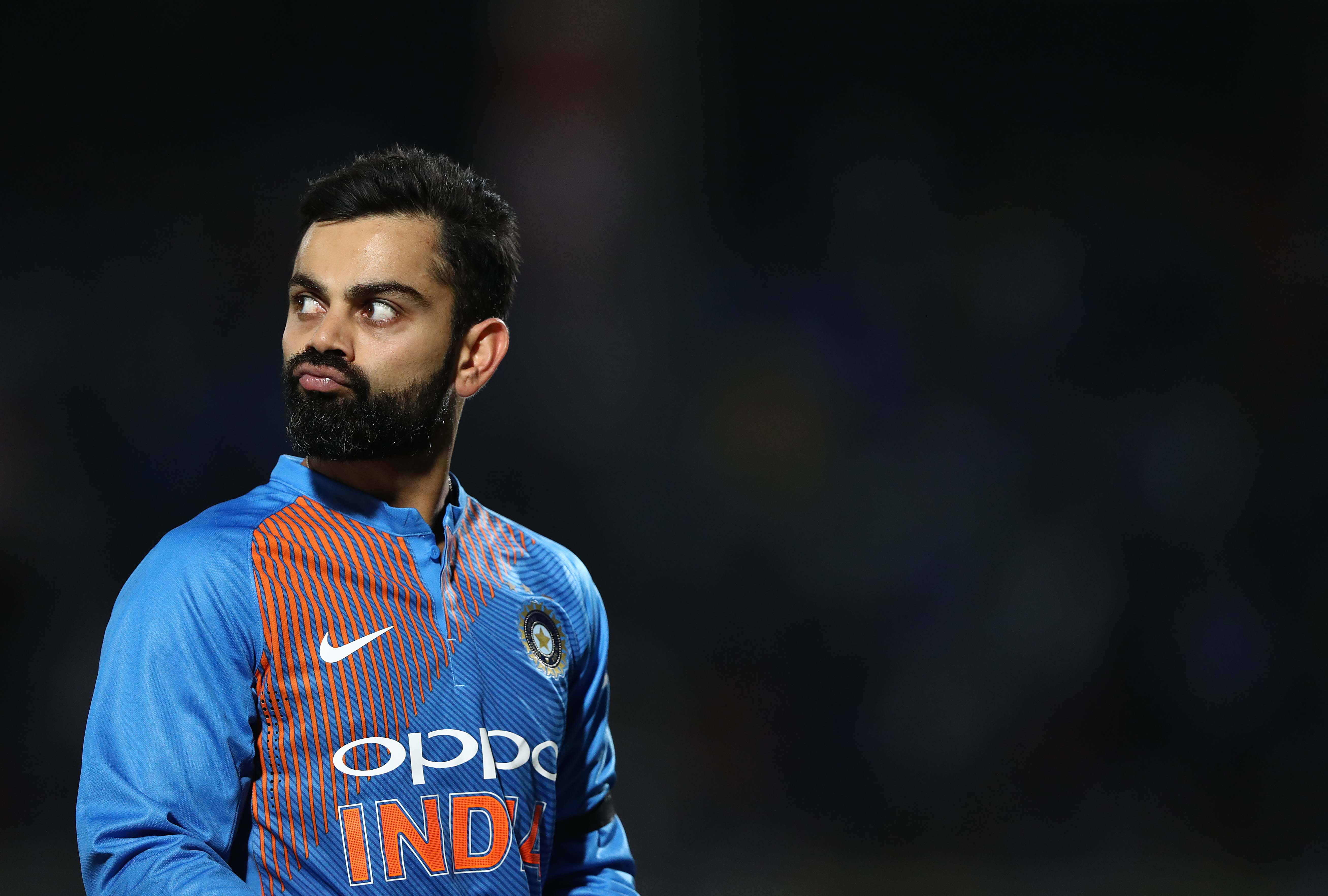 Young talent in focus as Kohli's India seek start to home season