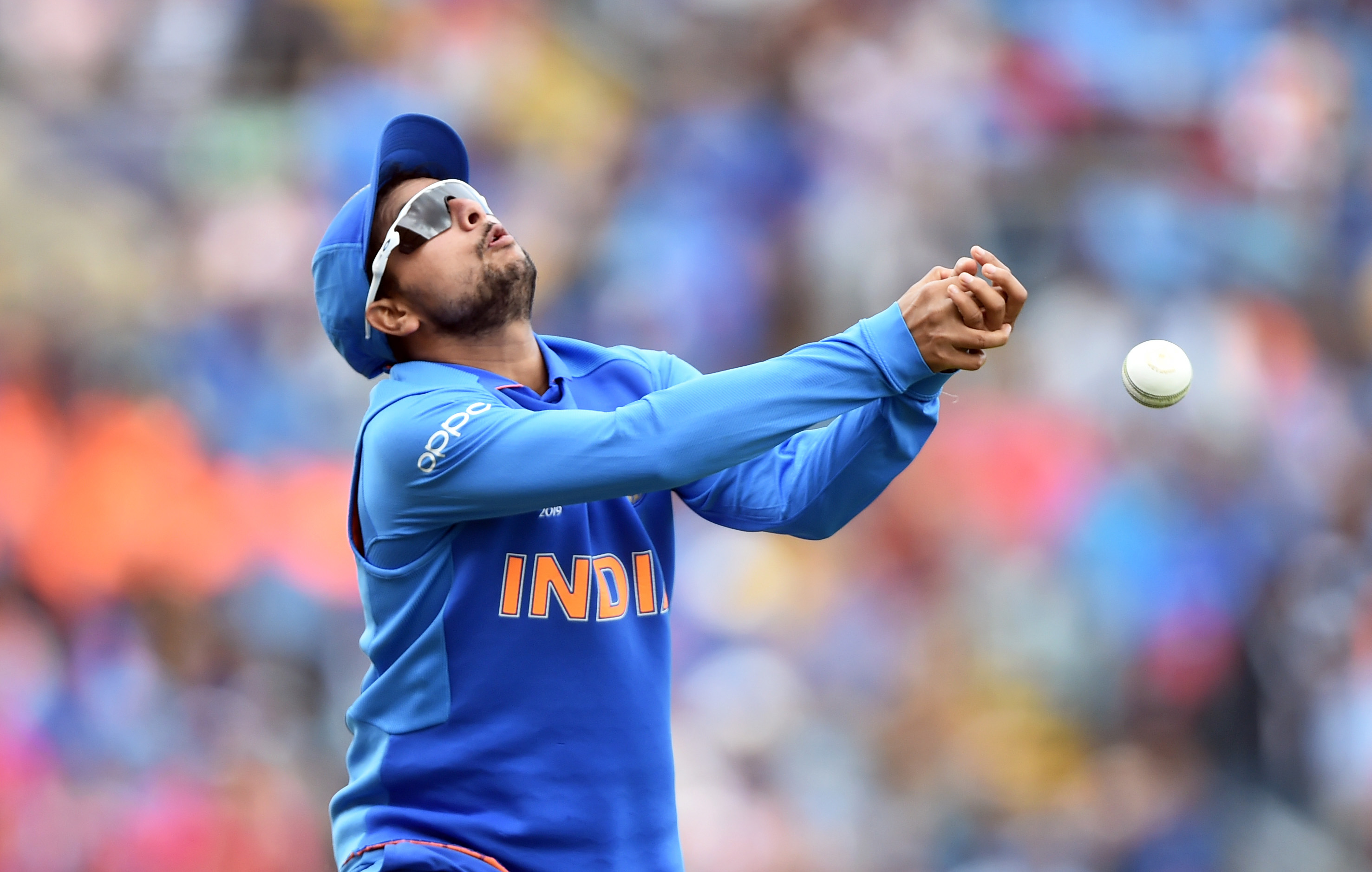 Dropped from T20I squad, Kuldeep wants to restate red-ball case