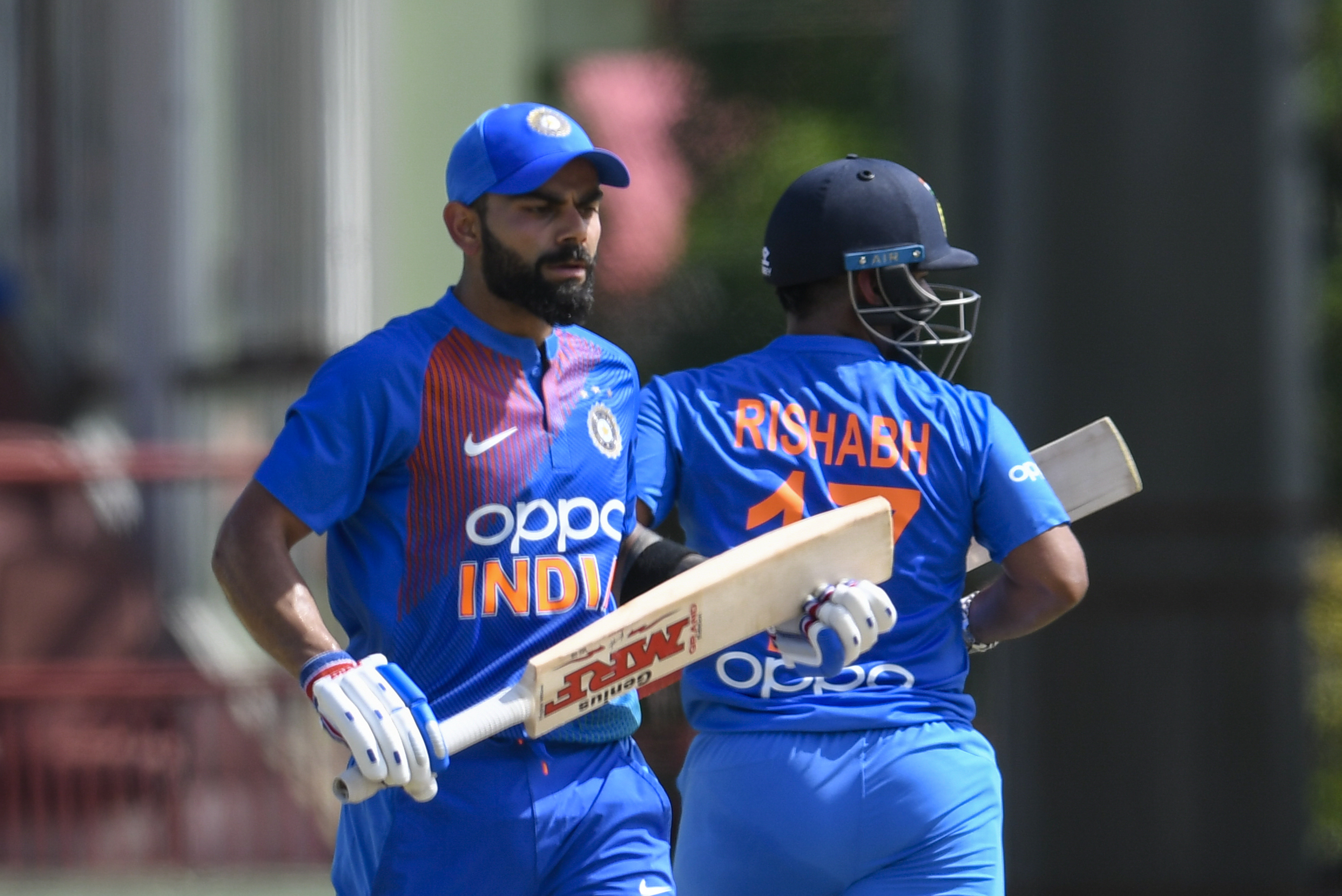 Rishabh Pant in focus as India look to seal T20I series