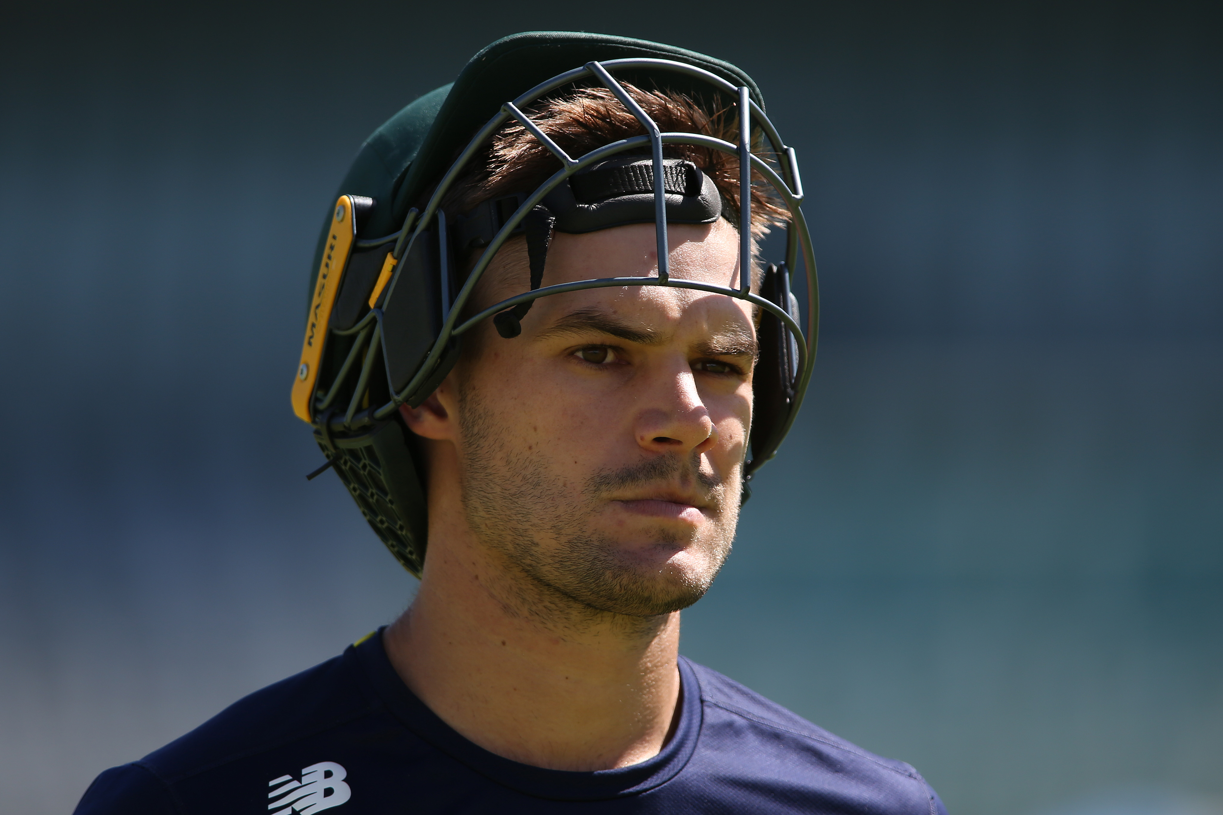 Markram ruled out of third Test with wrist injury