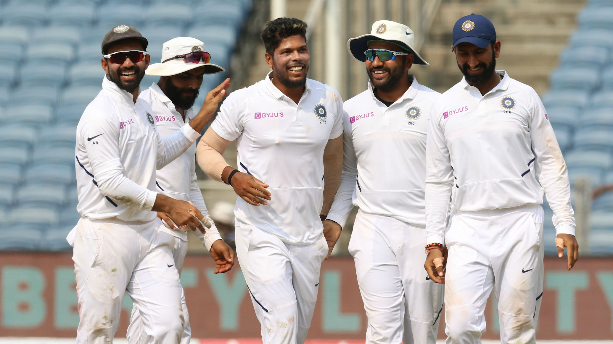 Positive Umesh keen to make the most of every opportunity