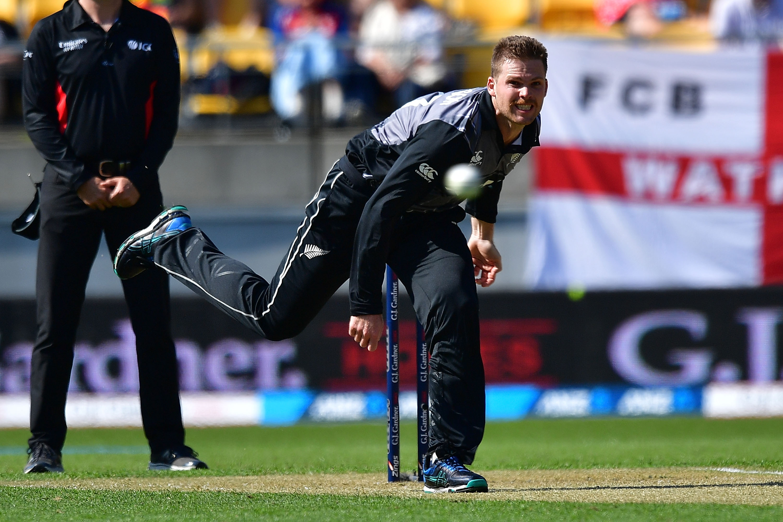 Lockie Ferguson called up to New Zealand Test squad