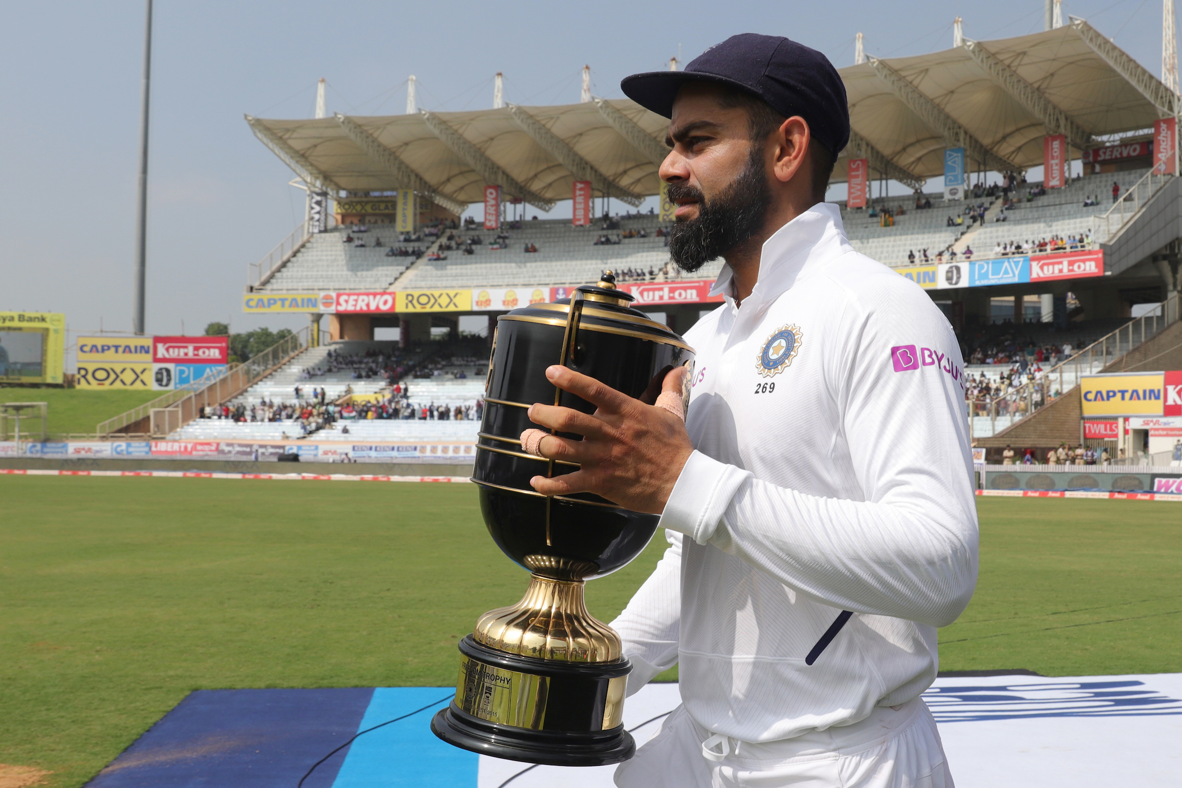 ICC World Test Championship – Results so far